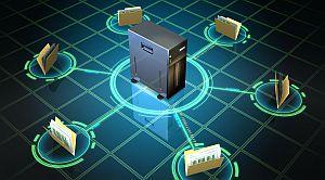 Data Backup of Transfer