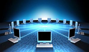 Internet Connection Setup